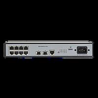Управляемый коммутатор уровня 2 SNR-S2982G-8T-UPS