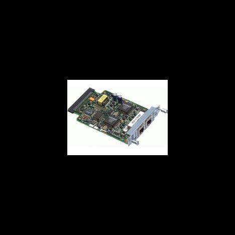 Модуль Cisco VIC2-2E/M