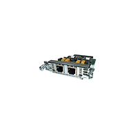 Модуль Cisco VIC-2FXS