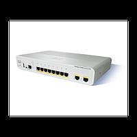Коммутатор Cisco Catalyst WS-C2960CPD-8PT-L