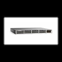 Коммутатор Cisco Catalyst C9300-48P-E