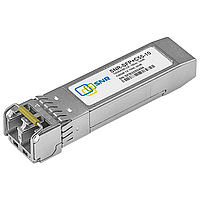 Модуль SFP+ CWDM оптический, дальность до 10км (10dB), 1550нм