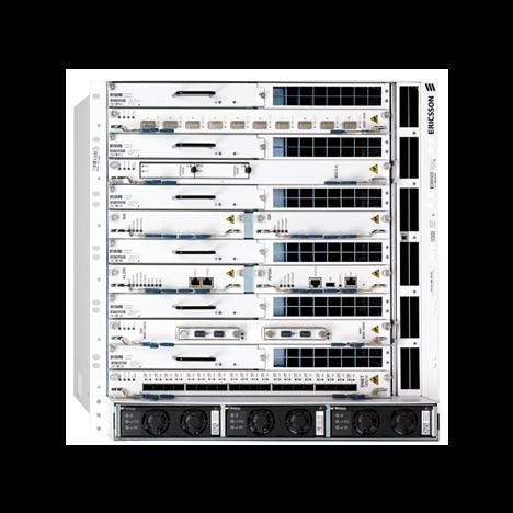 Маршрутизатор Ericsson SSR8004