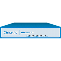 Маршрутизатор IP/MPLS EcoRouter ER-110