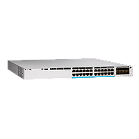 Коммутатор Cisco Catalyst C9300-24UX-A