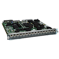 Модуль Cisco Catalyst WS-X6716-10T-3C