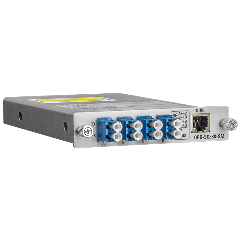 Модуль Cisco SCE8000 Optical Bypass