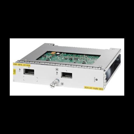 Модуль Cisco A9K-MPA-2X40GE