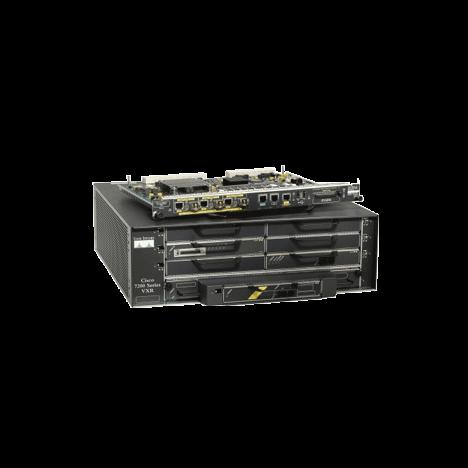 Маршрутизатор Cisco 7204VXR-NPE-G1 Bundle