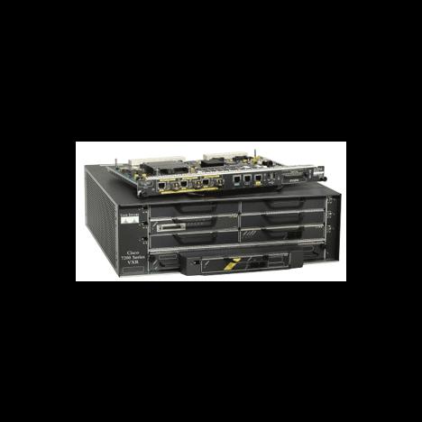 Маршрутизатор Cisco 7204VXR-NPE-G2 Bundle