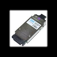 Модуль GBIC CWDM оптический, дальность до 80км (25dB), 1490нм