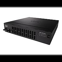 Маршрутизатор Cisco ISR4351 c Boost Throughput