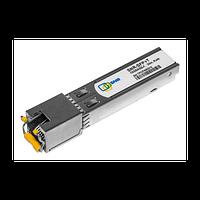 Модуль SFP+ 10G с интерфейсом RJ45, до 20м