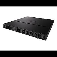 Маршрутизатор Cisco ISR4431 c Boost Throughput