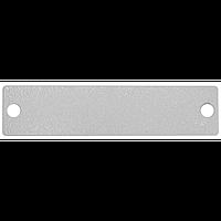 Металлическая заглушка для SNR-ODF R-серии