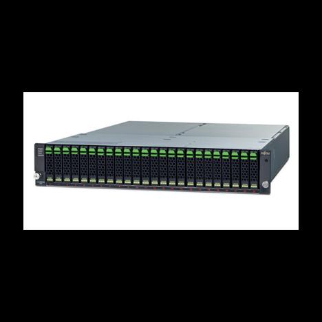 Дисковая полка Fujitsu ETERNUS JX40 10TB Bundle