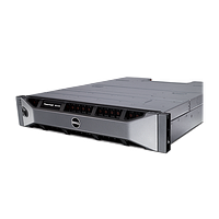 """Дисковая полка Dell PowerVault MD1220 2.5"""" SAS 6 Гбит/с"""