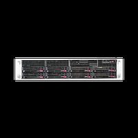 "Платформа Supermicro 2U SYS-6028R-WTR, Два процессора E5-2600v3/v4, DDR4, 8x3,5"" HDD SATA, 2x1000Base-T"