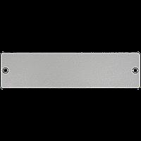 Металлическая заглушка для SNR-ODF-144R-LE