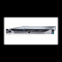 Шасси сервера DELL PowerEdge R630, 8SFF, PERC H730mini/1GB FBWC