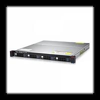 Серверная платформа SNR-SR1104R, 1U, E3-1200v6, DDR4, 4xHDD, резервируемый БП
