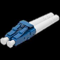 Коннектор для склейки LC-SM duplex 2.0/3.0mm