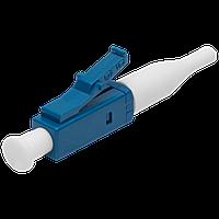 Коннектор для склейки LC-SM simplex 0.9mm