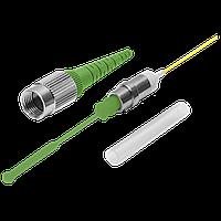 """Разъем оптический Ilsintech """"Splice-On Connector"""" FC/APC для кабеля 0,9 мм"""