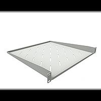 Полка консольная для шкафов глубиной 800мм, (глубина полки 450мм) распределенная нагрузка, 20кг, Цвет-серый