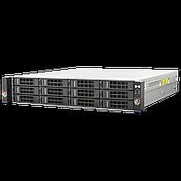 Серверная платформа SNR-SR2116R, 2U, E3-1200v6, DDR4, 16xHDD, резервируемый БП