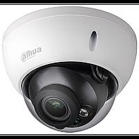 IP камера Dahua DH-IPC-HDBW2231RP-VFS антивандальная купольная 2Мп, объектив 2.7-13.5мм, ИК-подсветка до 50м,