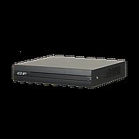 IP видеорегистратор Dahua EZ-NVR1B04HC-4P/E 4-х канальный, 4 PoE порта, до 6Мп, 1HDD до 4Тб, HDMI, VGA, 2