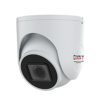 IP камера OMNY BASE ViDo2EZ-WDU 27135, купольная, 1920x1080, 30к/с, 2.7-13.5мм мотор. объектив, EasyMic, 12В