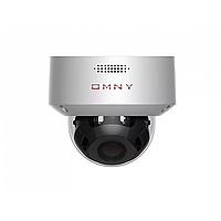 IP камера OMNY PRO M2L2F 27135 купольная 2Мп (1920×1080) 30к/с, 2.7-13.5мм мотор, F1.6, EasyMic, аудиовых.,