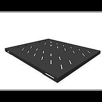 Полка стационарная усиленная для шкафов глубиной 800мм, (глубина полки 550мм) распределенная нагрузка 120кг,