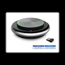 Yealink CP900 with BT50 спикерфон профессиональный портативный, bluetooth-адаптер BT50