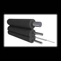 Кабель оптический Alpha Mile FTTx, с дополнительным несущим элементом (проволока 1.0 мм), 1 волокно