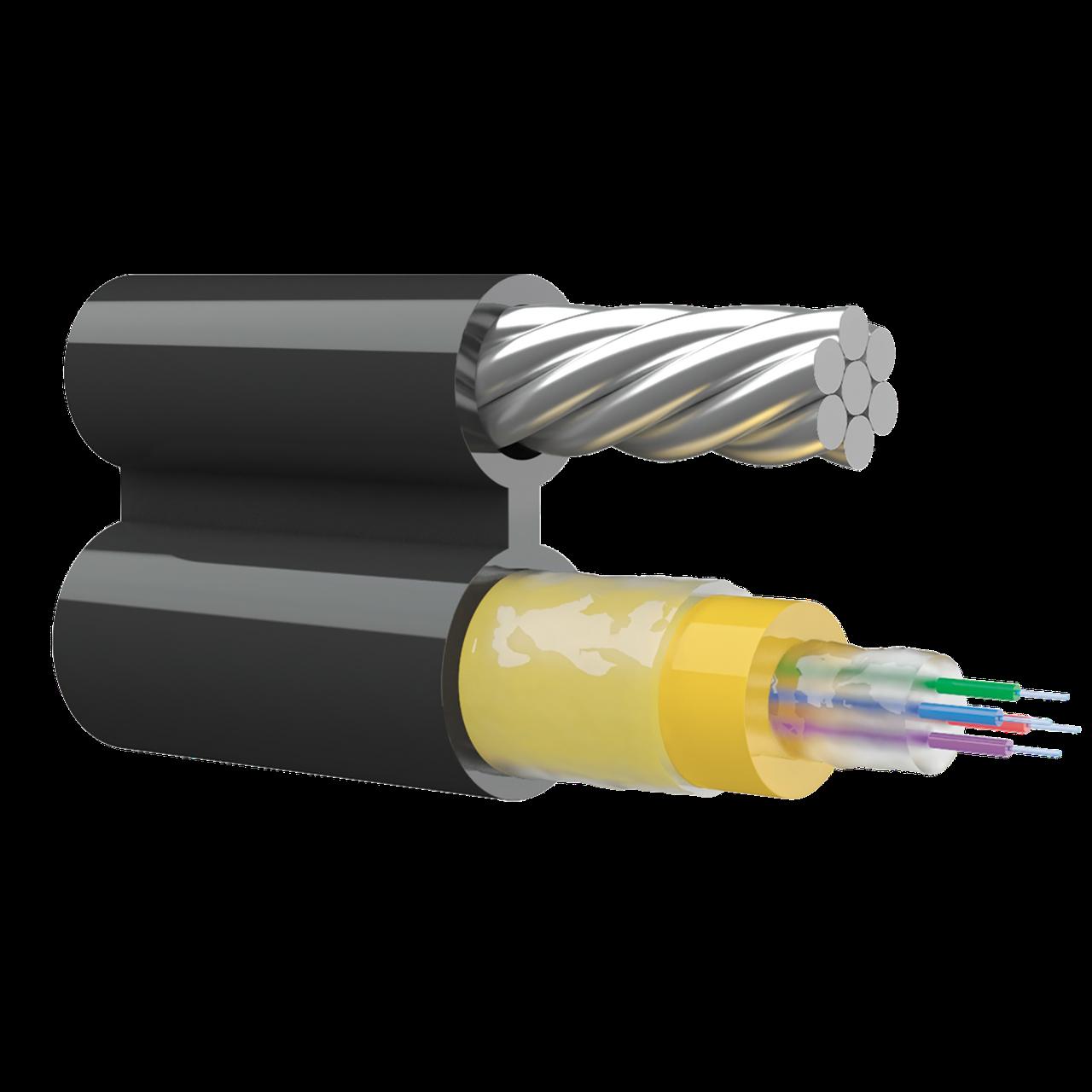 Кабель оптический SNR-FOCA-UT4-08-C, волокно Corning SMF-28 Ultra