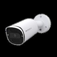 IP camera OMNY BASE miniBullet5E-WDU 28, буллет, 5Мп (2592x1944), 30к/с, 2.8мм фиксированный, EasyMic, 12В DC,