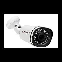IP камера OMNY BASE miniBullet4Z-WD минибуллет 4Мп (2592x1520) 18к/с, 2.8-8мм мотор., 802.3af A/B, 12±1В DC,