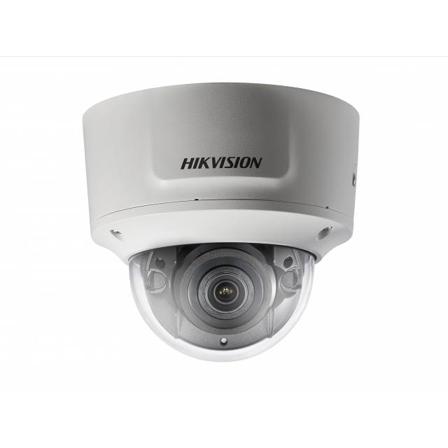 IP-камера Hikvision DS-2CD2723G0-IZS, 2Мп (1920 × 1080) 30к/с, объектив 2.8-12мм, 12В/PoE 802.3af, WDR 120дБ,