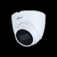 IP-камера Dahua DH-IPC-HDW2531T-AS-S2-0280B, 5Мп (2592 × 1944) 20к/с, объектив 2.8мм, 12В/PoE 802.3af, WDR