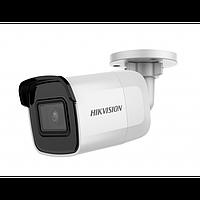 IP-камера Hikvision DS-2CD2023G0E-I (2.8mm), 2Мп (1920 × 1080) 30к/с, объектив 2.8мм, 12В/PoE 802.3af, WDR