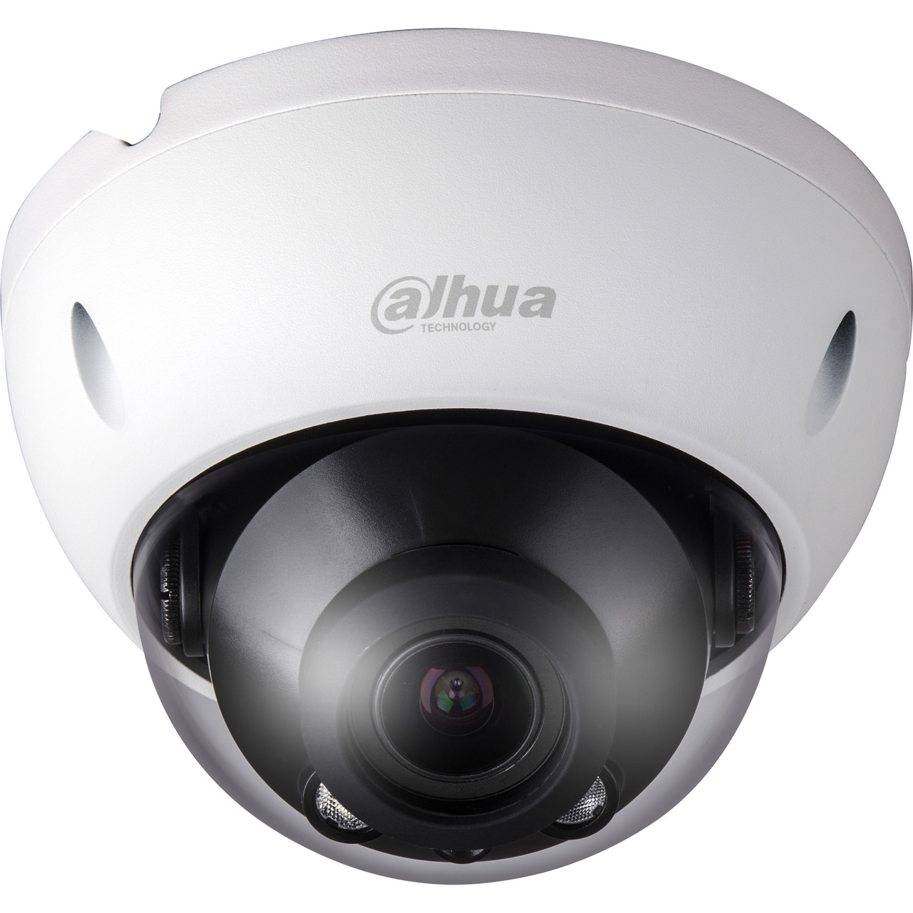 IP камера Dahua DH-IPC-HDBW5241EP-ZE уличная купольная 2Мп, моториз.объектив 2.7-13.5мм, WDR, MicroSD, ИК до