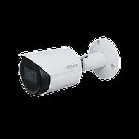 IP-камера Dahua DH-IPC-HFW2531S-S-S2-0360B, 5Мп (2592 × 1944) 20к/с, объектив 3.6мм, 12В/PoE 802.3af, WDR