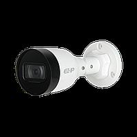 IP-камера Dahua EZ-IPC-B1B40P-0360B, 4Мп (2560 × 1440) 20к/с, объектив 3.6мм, 12В/PoE 802.3af, DWDR, ИК до