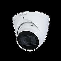 IP-камера Dahua DH-IPC-HDW2531T-ZS-S2, 5Мп (2592 × 1944) 20к/с, объектив 2.7-13.5мм, 12В/PoE 802.3af, WDR
