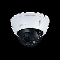 IP камера Dahua DH-IPC-HDBW3241RP-ZS уличная купольная 2Мп, моториз.объектив 2.7-13.5мм, WDR, MicroSD, ИК до