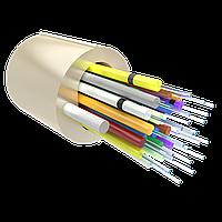 Кабель оптический Alpha Mile RISER, 24 волокна Corning Ultra G.652D, LSZH