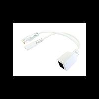 Инжектор питания через Ethernet (RB/POE)